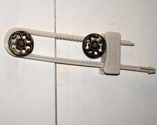 Cabinet Door Lock