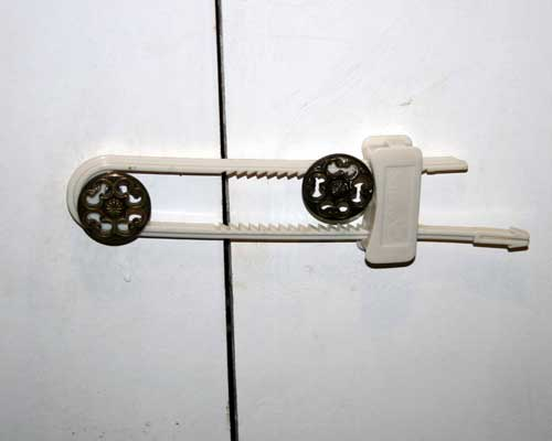 Mirrored Sliding Closet Door Lock Photo 11 Source · Closet Doors With Locks  Thesecretconsul Com