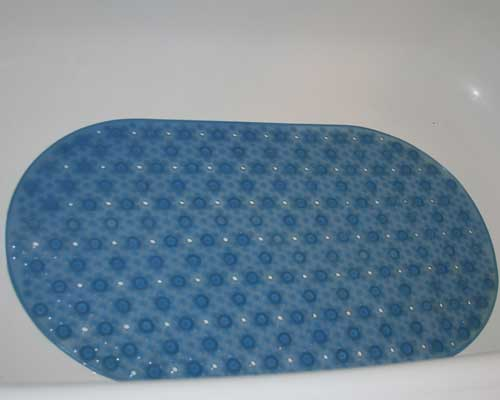 Shower Floor Mat Bath Safety