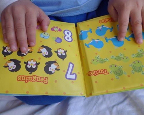 baby-reading-book